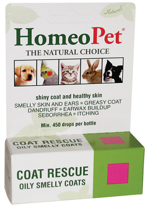 HomeoPet Coat_Rescue