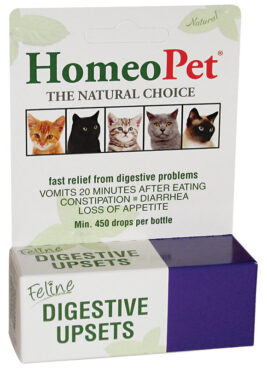 HomeoPet_Feline_Digestive_Upsets
