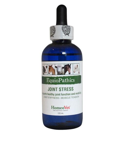 HomeoVet Equio Joint Stress bottle