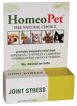 HomeoPet Joint_Stress