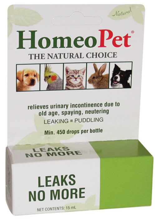 HomeoPet Leaks_No_More