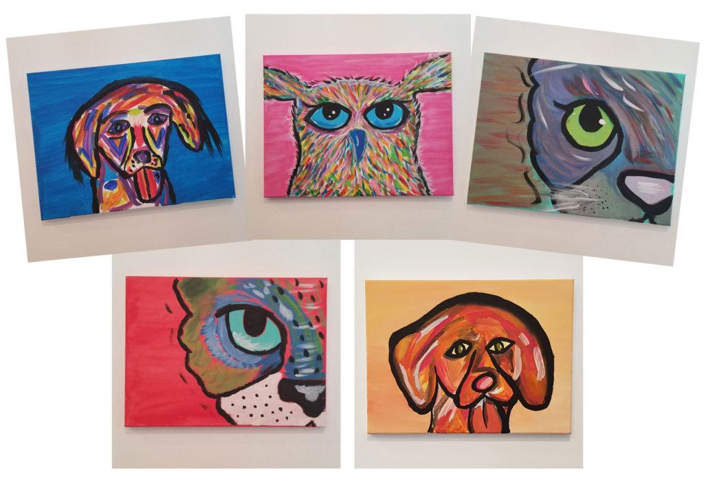 pet-paintings