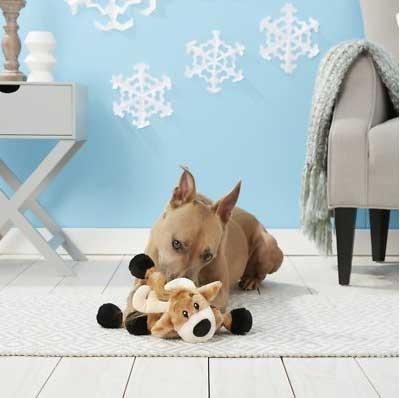 reindeer-dog-toy